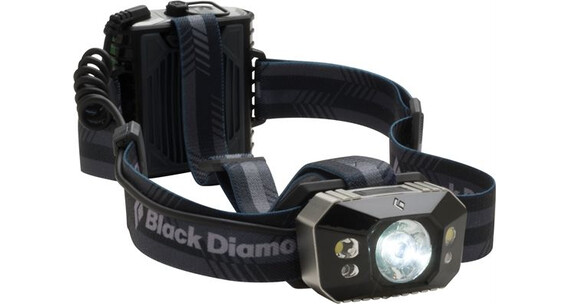Black Diamond Icon Aluminum